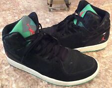 8b22de07576fa4 item 4 Nike Air Jordan 1 Flight 3 Men s Black turquoise Sneakers Sz 11 -  743188-006 -Nike Air Jordan 1 Flight 3 Men s Black turquoise Sneakers Sz 11  ...