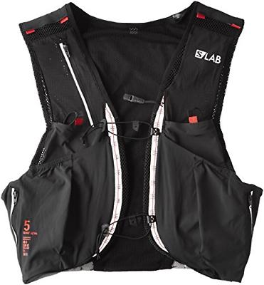 salomon s-lab sense ultra set 3l race vest kit