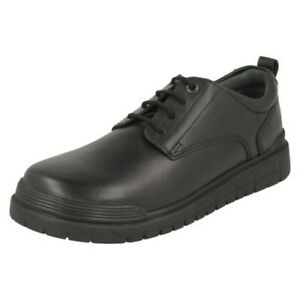 Boys' Shoes Startrite Boys Lace Up School Shoes 'force' To Be Highly Praised And Appreciated By The Consuming Public