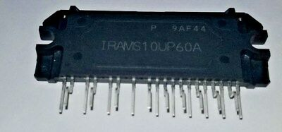 1PCS IRAMS10UP60A  10a 600v Integrated Power Module