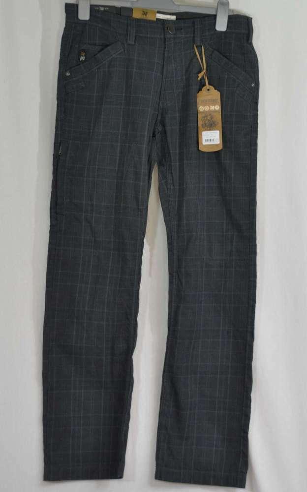Vanguard jeans uomo tipo 750cc Antracite Tg. w33 l34 NUOVO