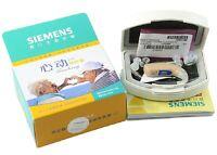 Siemens Touching Digital Bte Hearing Aid Aids High-power