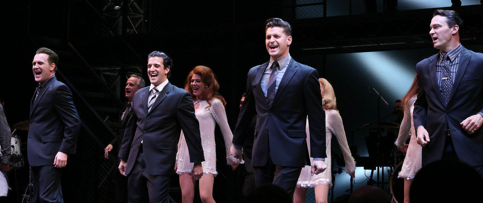Jersey Boys New York