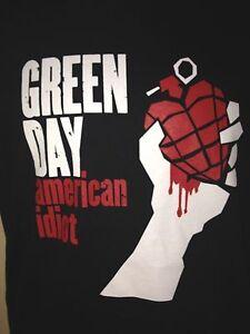 Green day american idiot tab book