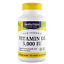 miniatura 1 - Healthy Origins Vitamin D3 5,000iu 360 Softgels Immune Health & Strong Bones