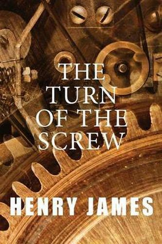 The Turn of the Screw by Henry James (Paperback)