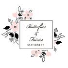 butterfliesnfairies