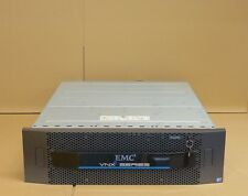 EMC VNXe3300 10GbE iSCSI SAN NAS Unified Storage System Processors