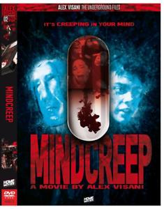 Mindcreep-Alex-Visani-DVD-02-di-03-Limited-500-Copie-Nuovo