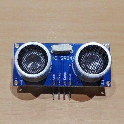 HCSR 04 HC-SR04 AD ULTRASUONI Modulo sensore trasduttore di misurazione distanza