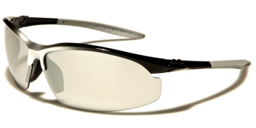 XLOOP Semi Rimless Mens Womens Boys Girls Sport Wrap Sunglasses 100/%UV400 3616