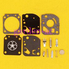Carburetor Kit Fits Homelite ZAMA RB-20 Trimmer ST155 175 285 HB180 BP250 Blower