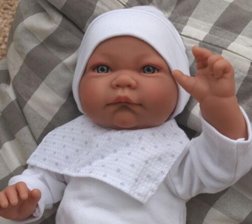 DESTOCKAGE POUPEE BEBE REALISTE d/'ANTONIO JUAN collection reborn jouet