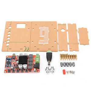 TDA7492P-50W-2-Wireless-Bluetooth-4-0-Audio-Receiver-Digital-Amplifier-Board-JX