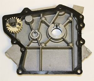 Details about Used Tecumseh Crankcase Cover Power Sport Engines Go Kart  Cart Minibike 36731