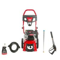 Troy-Bilt 2800-PSI 2.3-GPM Cold Water Gas Pressure Washer CARB (020676)
