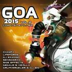 Goa 2015 Vol.2 von Various Artists (2015)