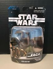 STAR WARS SAGA COLLECTION KITIK KEED/' KAK MOS EISLEY CANTINA #071 A NEW HOPE