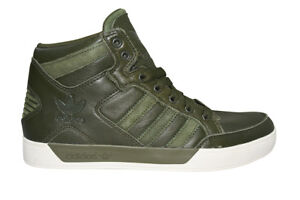 White Hardcourt Waxy Adidas Bb6783 Green Crafted Mens Hi qCSZ0x