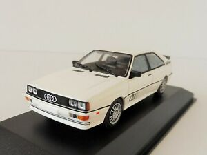 Audi-Quattro-1980-1-43-maxichamps-by-Minichamps-940019421-White