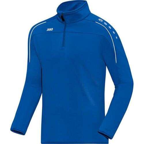 Jako Ziptop Classico Kinder Trainingspullover Sweater NEU