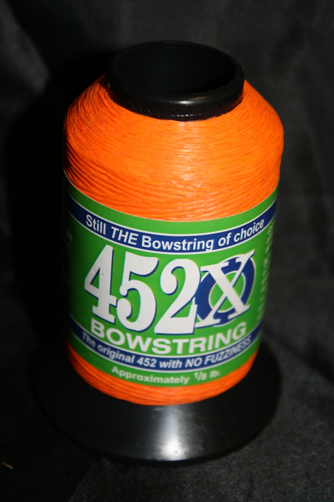 Sunset orange 1 4lb BCY 452X Bowstring Material Bow String Making