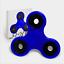 Camouflage-Tri-spinner-Finger-Spinner-Hand-Fidget-EDC-ADHD-Autism-Desk-Focus-Toy thumbnail 23