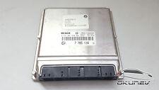 BMW E39 Motorsteuergerät Motor Steuergerät 7785116 Bosch 0281001830