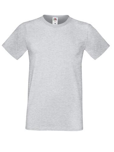 Fruit of the Loom Herren Kurzarm T-Shirt  verschiedene Farben und Größen S 3XL