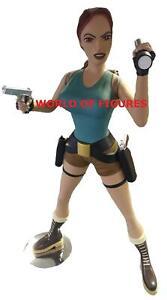 Tomb Raider-Lara Croft 4-Typ 2 * 1:1 Full-Lebensgroße Figur * auch Mist-OXMOX
