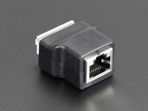 Ethernet RJ45 Female Jack Terminal Block Breakout RJ-45 Testing Troubleshooting