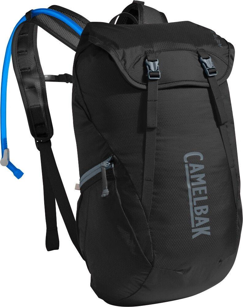Camelbak bolsa de agua arete arete arete 18 modelo 2017 trinkbeutel Crux sist. hidr. funda f41e46