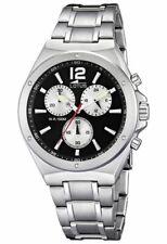 c36d4a4d295d artículo 5 Lotus Sport Hombre Reloj de Pulsera Cronógrafo Acero Inoxidable  Sólido 10118 5 -Lotus Sport Hombre Reloj de Pulsera Cronógrafo Acero  Inoxidable ...