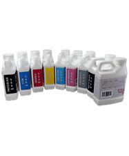 Dye Sublimation Ink 9 500ml Bottles For Epson Stylus Photo R3000 Non Oem