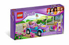 LEGO Friends Stephanie's Cool Convertible Playset (3183)