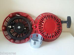 Honda-GX120-GX160-GX200-Pull-Start-Recoil-Start-Assembly