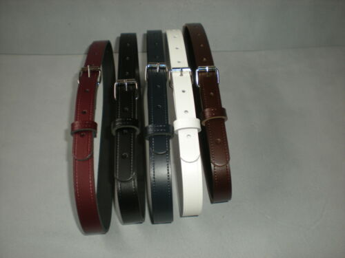 Coach built vintage pram real leather balancing straps £3.99 each in 7 colours