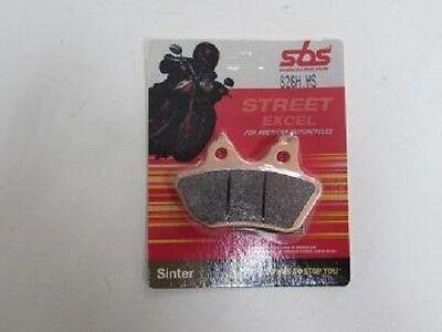 SBS 924H.HS Brake Pad