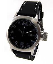 s. Oliver Selection XL Herren Uhr Armbanduhr Edelstahl SO-1933 PQ UVP*89,95