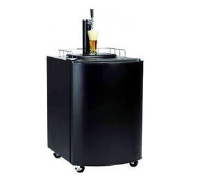fassbierk hlschrank zapfanlage ausschank bierbar fassbier. Black Bedroom Furniture Sets. Home Design Ideas