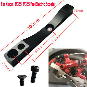 1set-Alloy-Brake-System-Support-Base-For-Xiaomi-M365-M365-Pro-Electric-Scooter