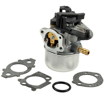 Carburetor Carb For Briggs /& Stratton 591137 590948 Husqvarna 775EX Lawn Mower