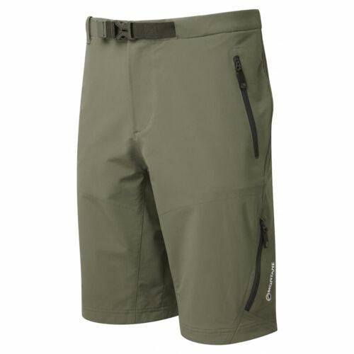 MONTANE Pantalon Terra Alpine Shorts RRP £ 60