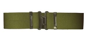 New-British-Military-Working-Dress-Belt-ALL-SIZES-Army-ACF-CCF-Cadets-RAF