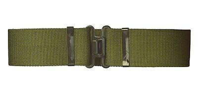 New British Military Working Dress Belt ALL SIZES Army ACF CCF Cadets RAF   eBay
