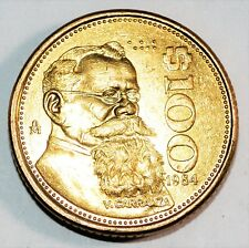 Mexico 20 Pesos, 1984 for sale online   eBay