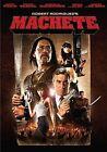 Machete 0024543718413 DVD Region 1 P H