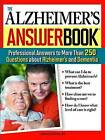 Alzheimer's Answer Book by Dr. Charles Atkins (Paperback, 2009)