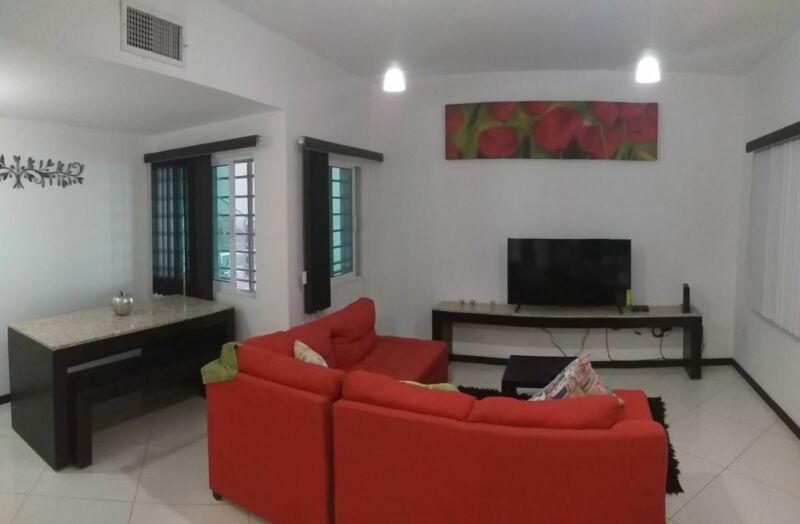 Departamento Amueblado Renta calle Mision de San Jose $ 21,000 Msk2 RMH