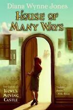 World of Howl: House of Many Ways 3 by Diana Wynne Jones (2009, Paperback)